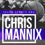 Yahoo Sports! NBA Chris Mannix