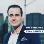 Fox Sports Sidelines w Evan Daniels