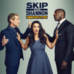Fox Sports Undisputed with Skip and Shannon